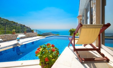 Villa Princess Mary - MyVilla in Budva, Montenegro